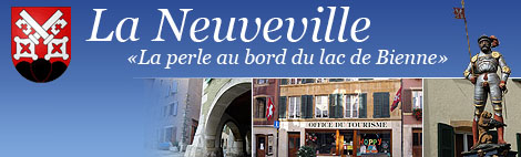 Commune la neuveville Contacts